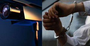 ദുബായിൽ കുളിമുറിയിൽ ഒളിക്യാമറ; പകർത്തിയത് നൂറോളം സ്ത്രീകളുടെ നഗ്നത, പ്രവാസി കുടുങ്ങി