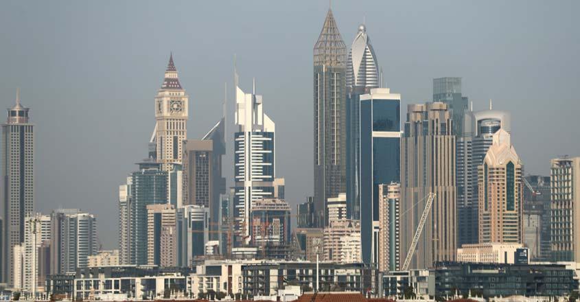 UAE-DUBAI-HOTELS-TOURISM