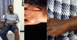 വേഷം മാറിയെത്തി വൻ മോഷണം, അജ്മനിൽ മലയാളിക്ക് നഷ്ടമായത് 38,000 ദിർഹം