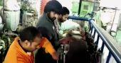 ഷാര്ജയില് കപ്പലിൽ കുടുങ്ങിയ ജീവനക്കാര്ക്ക് ശമ്പളം ഉടന് വിതരണം ചെയ്യുമെന്ന് കമ്പനി