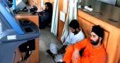 ഷാര്ജയിലെ പുറംകടലില് കുടുങ്ങിയ കപ്പല് ജീവനക്കാരുടെ ദുരിതം നീളുന്നു