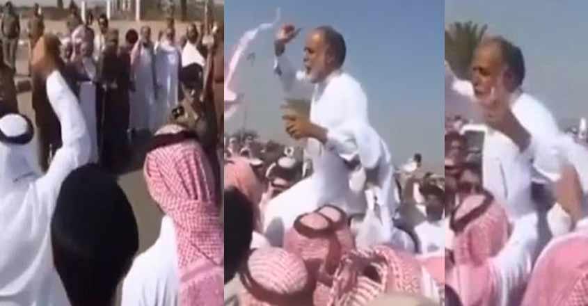 saudi-father