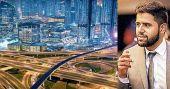 ദുബായ് മനോഹാരിതയെ 'ടൈംലാപ്സി'ലാക്കി മലയാളി; അഭിനന്ദിച്ച് രാജകുടുംബം