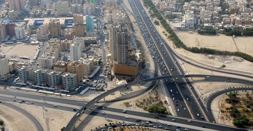 Kuwait-City