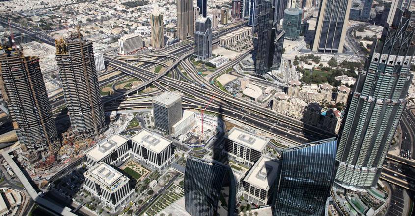 Mideast Emirates Hyperloop