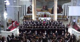 കാർനഗീ ഹാളിലേക്ക് സംഗീതവുമായി പ്രവാസി ഗായക സംഘം; ടീമിൽ 55 മലയാളികൾ