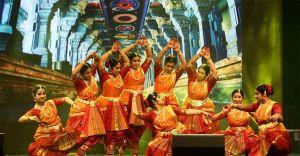 സംസ്കാരിക വൈവിധ്യ തനിമയുമായി ഇന്ത്യ, യുഎഇ ഫെസ്റ്റ്