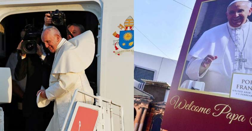 pope-to-uae