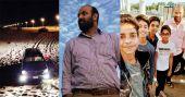 രക്ഷപ്പെടുത്തി, ടയർ മാറ്റിയിട്ടു; പ്രതീക്ഷകൾക്കപ്പുറം ഷാർജ പൊലീസ്, നന്ദിയോടെ മലയാളി കുടുംബം