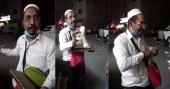 കാലിമ്മേ ചവിട്ടല്ലേ.. ചിരിമധുരമിട്ട് റിയാദിൽ മലയാളിയുടെ പായസക്കച്ചവടം, വിഡിയോ