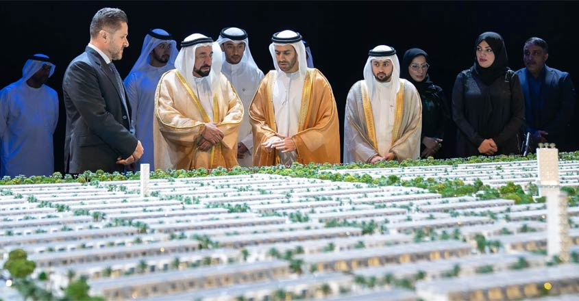 sharjah-sustainable-city-project