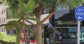 ദുബായ് വിമാനത്താവളത്തിലെ ഒരു റൺവേ അടച്ചു; സഹായമായി സൗജന്യ ബസ് സർവീസ്