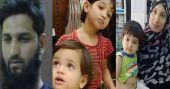മക്കൾ, ഭാര്യ, വാപ്പ, ഉമ്മ; കൺമുന്നിൽ ഒലിച്ചു പോയി; കണ്ണീരിന്റെ മഴവെള്ളപ്പാച്ചിൽ