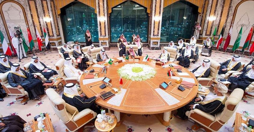 saudi-summits