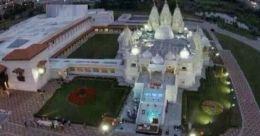 സഹിഷ്ണുതയ്ക്ക് ആഹ്വാനവുമായി അബുദാബി; 18 ആരാധനാലയങ്ങൾക്ക് കൂടി അംഗീകാരം