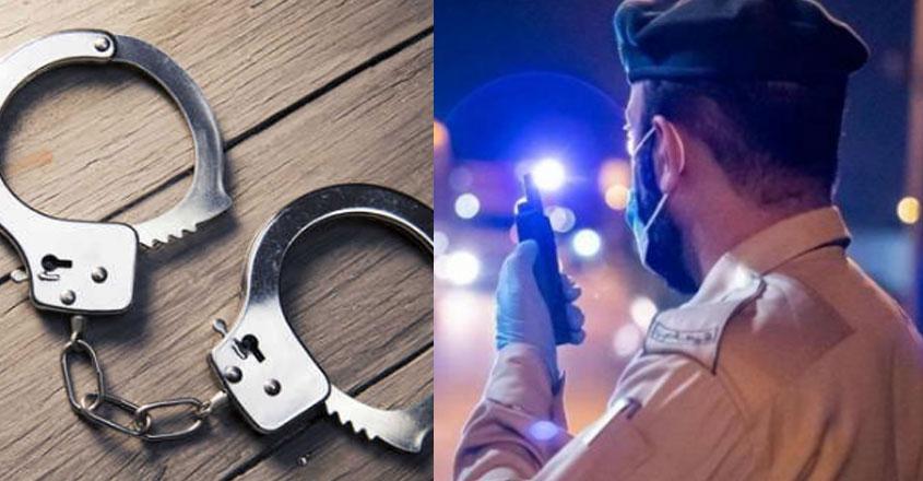 dubai-arrest