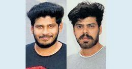അബുദാബിയിൽ അപകടം: മലയാളികളായ ഉറ്റ സുഹൃത്തുക്കൾ മരിച്ചു