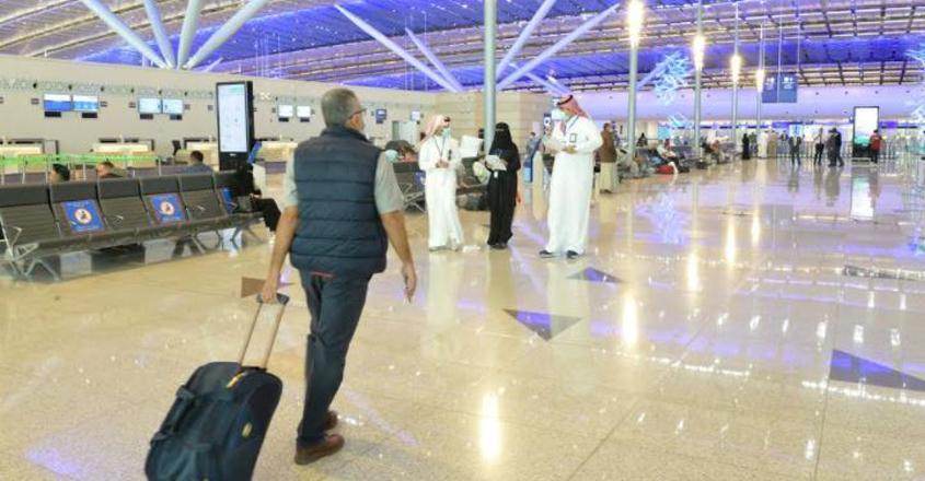 saudi-flight