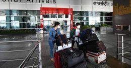 ദുബായിലേക്ക് മടങ്ങാൻ 4 മണിക്കൂറിനുള്ളിൽ ലഭിച്ച ആർടിപിസിആർ ഫലം; ആശങ്ക