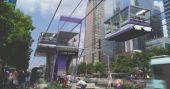 മണിക്കൂറിൽ 45 കി.മീ. വേഗം; റോപ്വേയിൽ കുതിക്കാൻ ദുബായ്; വൻപദ്ധതി