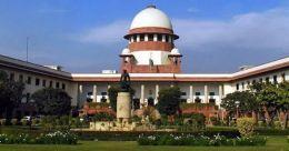 ബാബറി മസ്ജിദ് കേസ്: സുന്നി വഖഫ് ബോര്ഡിന്റെ ആവശ്യം സുപ്രീംകോടതി തള്ളി