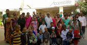 അർബുദബാധിതരായ കുഞ്ഞുങ്ങൾക്ക് മുംബൈയിൽ സ്നേഹവീടൊരുക്കി മലയാളി