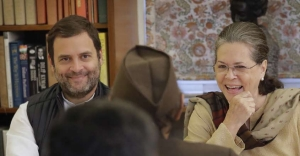 രാഹുല് ഗാന്ധി അടുത്ത മാസം അഞ്ചിന് കോൺഗ്രസ് അധ്യക്ഷനാകും