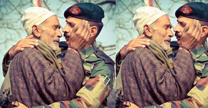 army-viral-picture