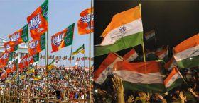 കഴിഞ്ഞ വര്ഷം ബിജെപി വരുമാനം 1,027 കോടി; കണക്ക് സമര്പ്പിക്കാതെ കോൺഗ്രസ്
