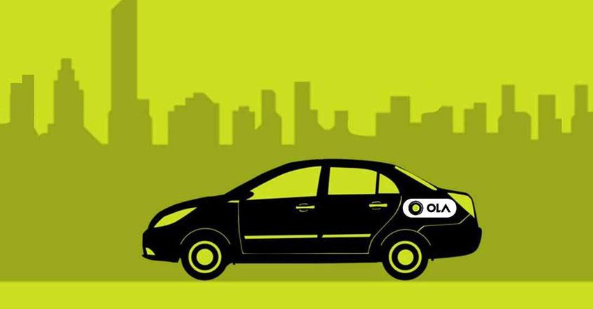 ola-cab
