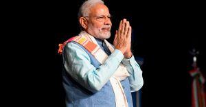 ലോകത്തെ ഏറ്റവുമധികം വളർച്ചയുള്ള രാജ്യം ഇന്ത്യ: നരേന്ദ്രമോദി