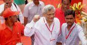 തീപാറുന്ന വാഗ്ധോരണിയല്ല, പറയുന്ന വാക്കിലെ തീ മുഖമുദ്ര; അഗ്നിപർവം താണ്ടി യച്ചൂരിക്ക് രണ്ടാമൂഴം