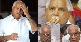 യെഡിയൂരപ്പ 'തടിയൂരപ്പ'യായ നാലുമണി; ജനാധിപത്യത്തിന്റെ 'അച്ഛാ ദിന്': സംഭവിച്ചത്
