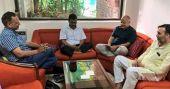 രാജ്നിവാസിൽ കേജ്രിവാളിന്റെ 'കുത്തിയിരിപ്പ്', ഗതിമാറുന്ന ദേശീയ രാഷ്ട്രീയം