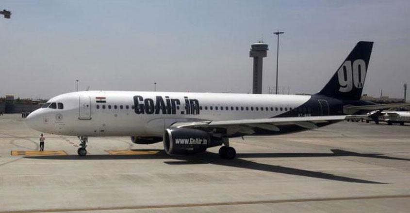 go-air