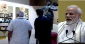 രാജ്യത്തെ ആദ്യ സിനിമാമ്യൂസിയം മുംബൈയില്; മോദി ഉദ്ഘാടനംചെയ്തു