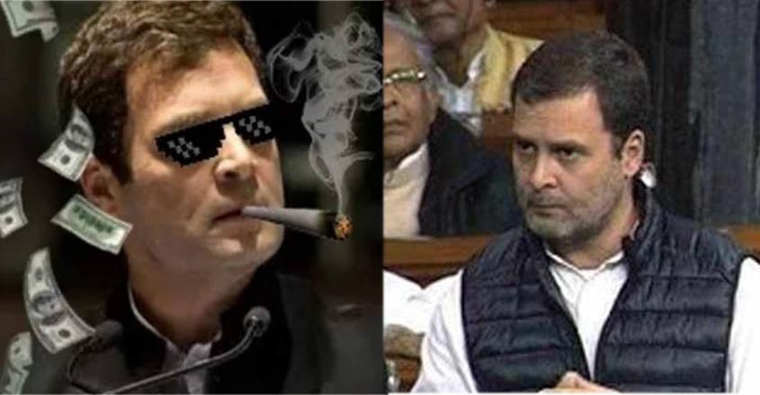 rahul-thug-life