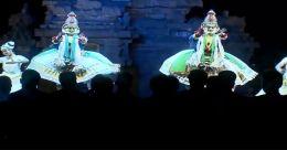 മാമലപുരത്ത് കേരളത്തിന്റെ കലാപ്രകടനങ്ങൾ; ഭരതനാട്യവും കഥകളിയും വേദിയിൽ