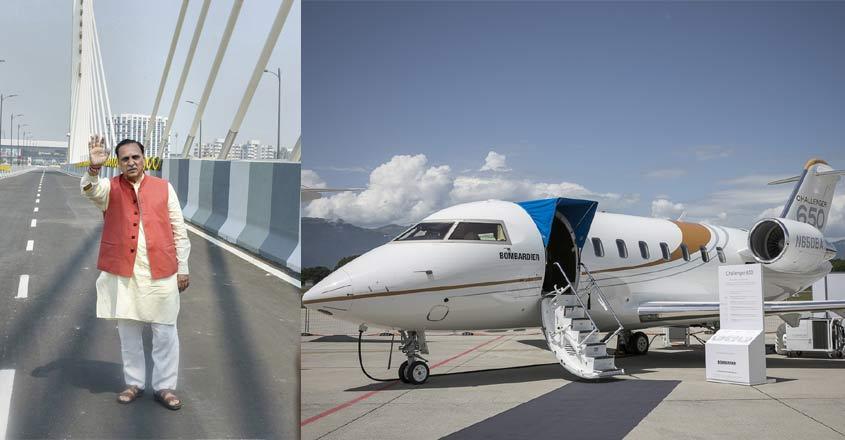 gujrath-cm-Bombardier