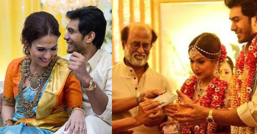 rajinikanth-daughter-wedding