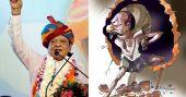 ഗുജറാത്ത് മുൻമുഖ്യമന്ത്രിയുടെ ചൗക്കീദാർ 'ചോർ ഹേ'; മോഷ്ടിച്ചത് അഞ്ച് ലക്ഷം