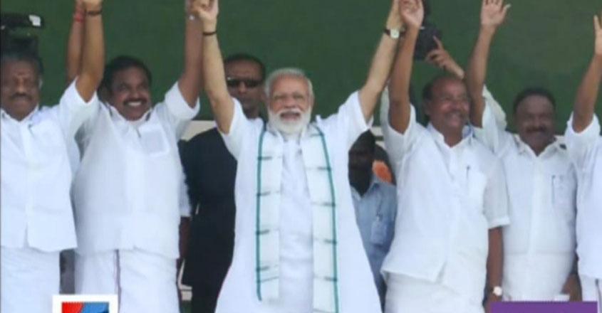 Tamilnadu-politics
