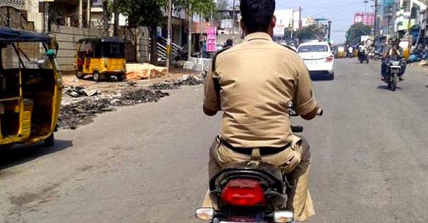 police-no-helmet