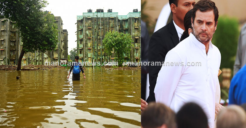 rahul-mumbai-flood