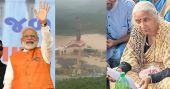 ഡാം നിറച്ച് മോദിയുടെ പിറന്നാളാഘോഷം; വെള്ളത്തിലായി ആയിരങ്ങൾ: മേധ