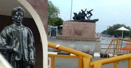 കാൺപൂരിനും മുൻപ് ചെങ്കൊടിയേന്തി മേയ്ദിനം; ദക്ഷിണേന്ത്യയുടെ സഖാവ് ശിങ്കാരവേലു