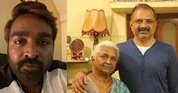 30 വർഷം ജയിലിൽ; പേരറിവാളനെ ഉടൻ മോചിപ്പിക്കണമെന്ന് വിജയ് സേതുപതി