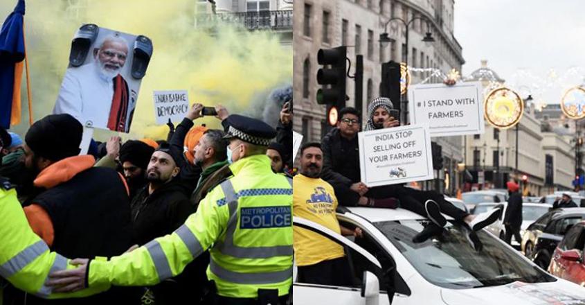 london-protest