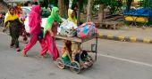 ഡൽഹിയിൽ  ആരോഗ്യപ്രവർത്തകർക്ക് കൂട്ടത്തോടെ കോവിഡ്; ആശങ്കയിൽ രാജ്യം