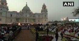 നേതാജിയുടെ 125-ാം ജന്മവാര്ഷിക ആഘോഷങ്ങള്ക്ക് തുടക്കം
